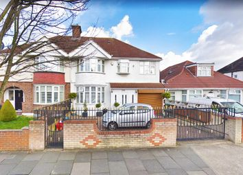 Thumbnail 5 bed semi-detached house for sale in Spring Grove Road Spring Grove Road, Isleworth