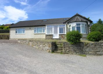 Thumbnail 3 bed detached house for sale in Hillside, Rothbury