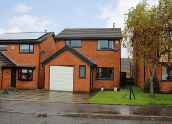 3 bed detached house for sale in Meadowcroft, Lower Darwen, Darwen BB3