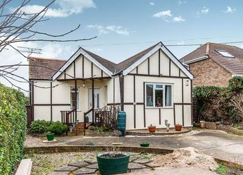Thumbnail 1 bed bungalow for sale in Foads Hill, Cliffsend, Ramsgate