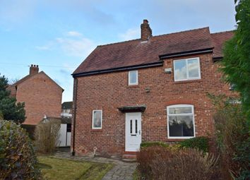 Thumbnail 3 bed semi-detached house to rent in Tithebarn Road, Hale Barns, Cheshire