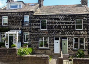 Thumbnail 3 bed terraced house for sale in Granville Terrace, Guiseley, Leeds