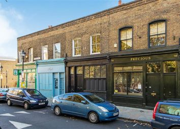 Columbia Road, London E2. 2 bed terraced house for sale