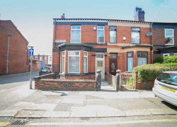 Thumbnail 3 bed end terrace house to rent in Wilkinson Street, Leigh, Greater Manchester.