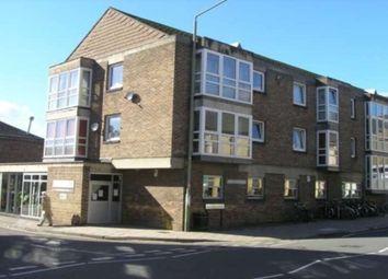 Thumbnail 3 bedroom flat to rent in Walton Street, Oxford
