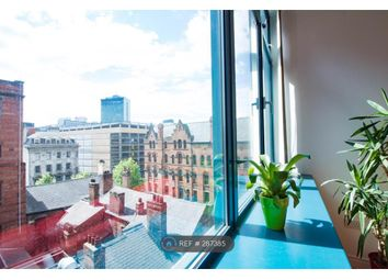 Thumbnail 2 bedroom flat to rent in Piccadilly Lofts, Manchester