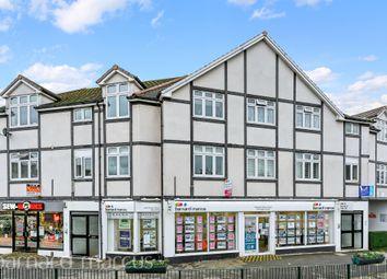 Thumbnail 2 bed flat for sale in Kingston Road, Ewell, Epsom
