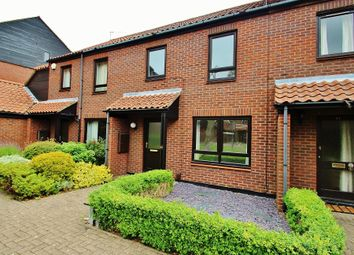 Thumbnail 3 bed terraced house for sale in Rownham Mead, Hotwells, Bristol
