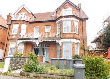 Thumbnail Studio to rent in Queens Road, Felixstowe