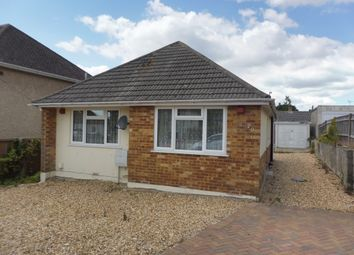 Thumbnail 2 bedroom bungalow for sale in South Park Road, Poole