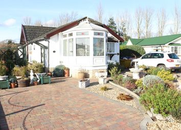 Thumbnail 2 bed detached bungalow for sale in Chestnut Court, Harbury Lane, Heathcote, Warwick
