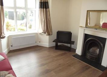 Thumbnail 4 bed semi-detached house to rent in St. Keyna Avenue, Hove