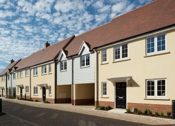 Thumbnail 3 bed terraced house for sale in The Hyland, Berryfields, Chapel Road, Tiptree, Colchester, Essex