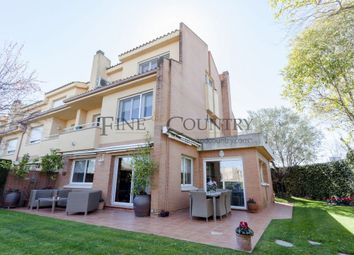 Thumbnail 4 bed chalet for sale in Serraparera, Cerdanyola Del Valles, Spain