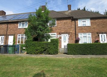 Thumbnail 2 bed terraced house to rent in Wittenham Way, London
