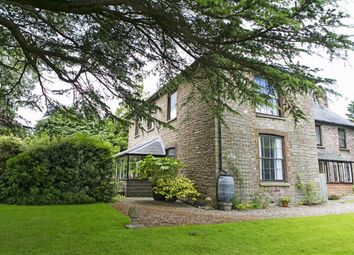 Thumbnail 4 bed property for sale in Hewelsfield, Lydney, Gloucestershire
