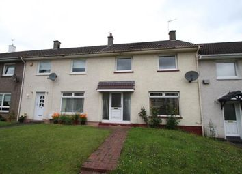Thumbnail 3 bedroom terraced house for sale in Angus Avenue, Calderwood, East Kilbride