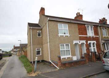 Thumbnail 3 bedroom end terrace house for sale in Hunters Grove, Swindon