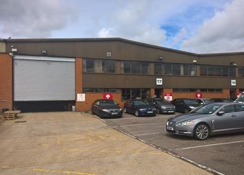 Thumbnail Light industrial to let in Unit 17 Woodford Trading Estate, Southend Road, Woodford Green