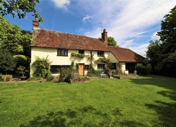 Thumbnail 5 bed detached house for sale in Whitewood Lane, South Godstone, Godstone