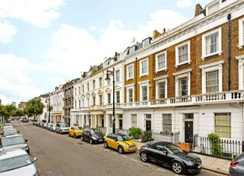 Thumbnail 2 bed flat for sale in Cambridge Street, London