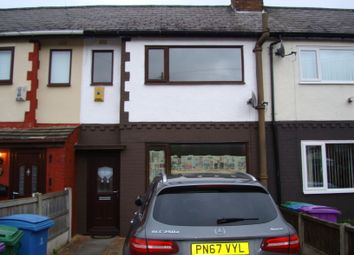 Thumbnail 2 bed terraced house to rent in Whitehart Close, Liverpool