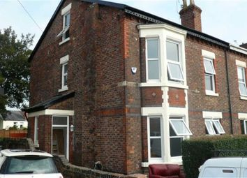 Thumbnail 5 bedroom semi-detached house for sale in Osborne Road, Wallasey