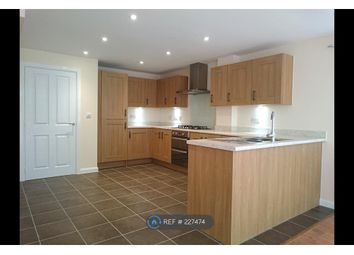 Thumbnail 4 bed semi-detached house to rent in Grayling Close, Godalming