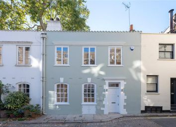 Thumbnail 2 bed mews house for sale in Archery Close, London