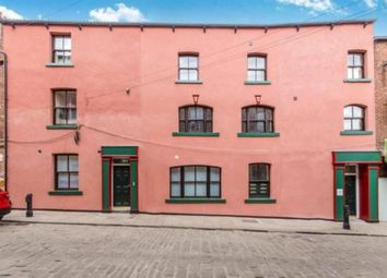 Thumbnail 2 bed flat for sale in Bank Street, Wakefield