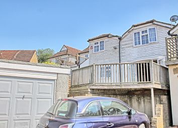 Thumbnail 3 bed link-detached house for sale in Cambridge Road, Thundridge, Ware
