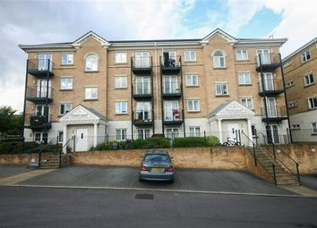 Thumbnail 2 bedroom flat to rent in Stokes Court, The Dell, Southampton