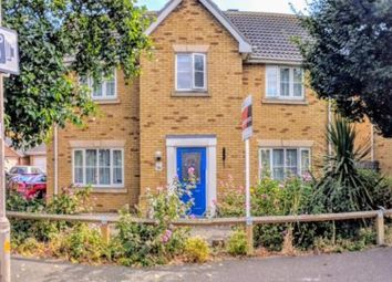 4 bed detached house for sale in Thorney Bay Road, Canvey Island SS8