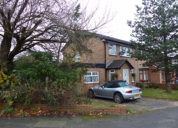 Thumbnail 3 bed semi-detached house for sale in Springfield Road, Coppull