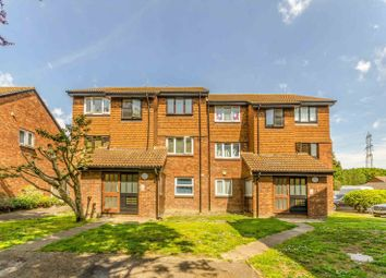 Thumbnail 1 bedroom flat for sale in Boultwood Road, Beckton, London