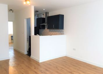 Thumbnail 2 bed flat to rent in Headstone Road, Harrow On The Hill, Harrow