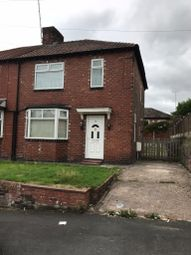 Thumbnail 3 bed semi-detached house to rent in Windle Ave, Manchester