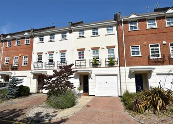 3 bed town house for sale in Lancaster Drive, Camberley, Surrey GU15
