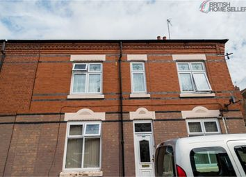 4 bed end terrace house for sale in Berners Street, Leicester LE2