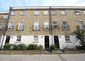 Thumbnail 3 bed property for sale in Peckham Rye, London