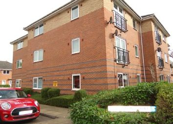 Thumbnail 1 bed flat to rent in Quinton Court, Hagley Road West, Oldbury