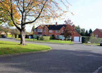 Green Meadow Road, Birmingham B29