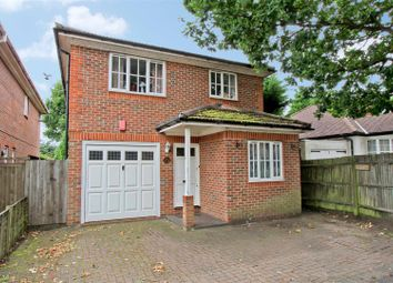 Thumbnail 4 bed detached house for sale in Elm Avenue, Ruislip