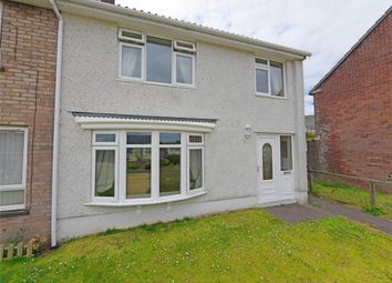 Thumbnail 3 bed end terrace house for sale in 12 Wordsworth Close, Egremont, Cumbria