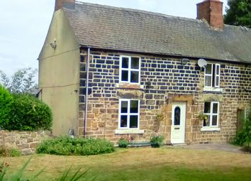 Thumbnail 3 bed cottage to rent in Blackmoor, Rawmarsh, Rotherham