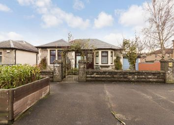 Thumbnail 2 bed detached bungalow for sale in 111 Halbeath Road, Dunfermline