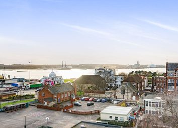 Thumbnail 2 bedroom flat for sale in High Street, Southampton