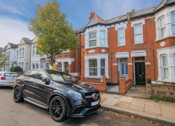 Thumbnail 2 bed flat for sale in Rotherwood Road, Putney