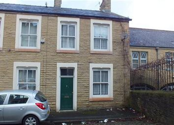Thumbnail 2 bed end terrace house to rent in Bishop Street, Nelson