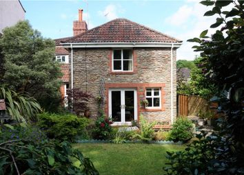 Thumbnail 2 bed detached house for sale in Frenchay Hill, Frenchay Village